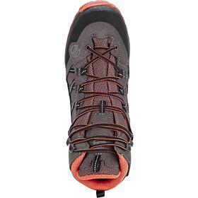 Hanwag Belorado II Mid GTX Shoes Damen asphalt/orink
